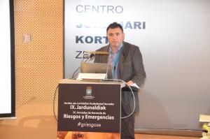 Javier Ortiz de Elguea