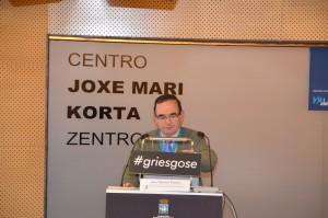 José Manuel Etxaniz