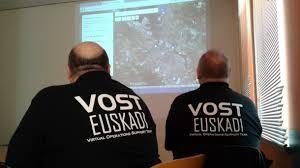 voluntarios VOST