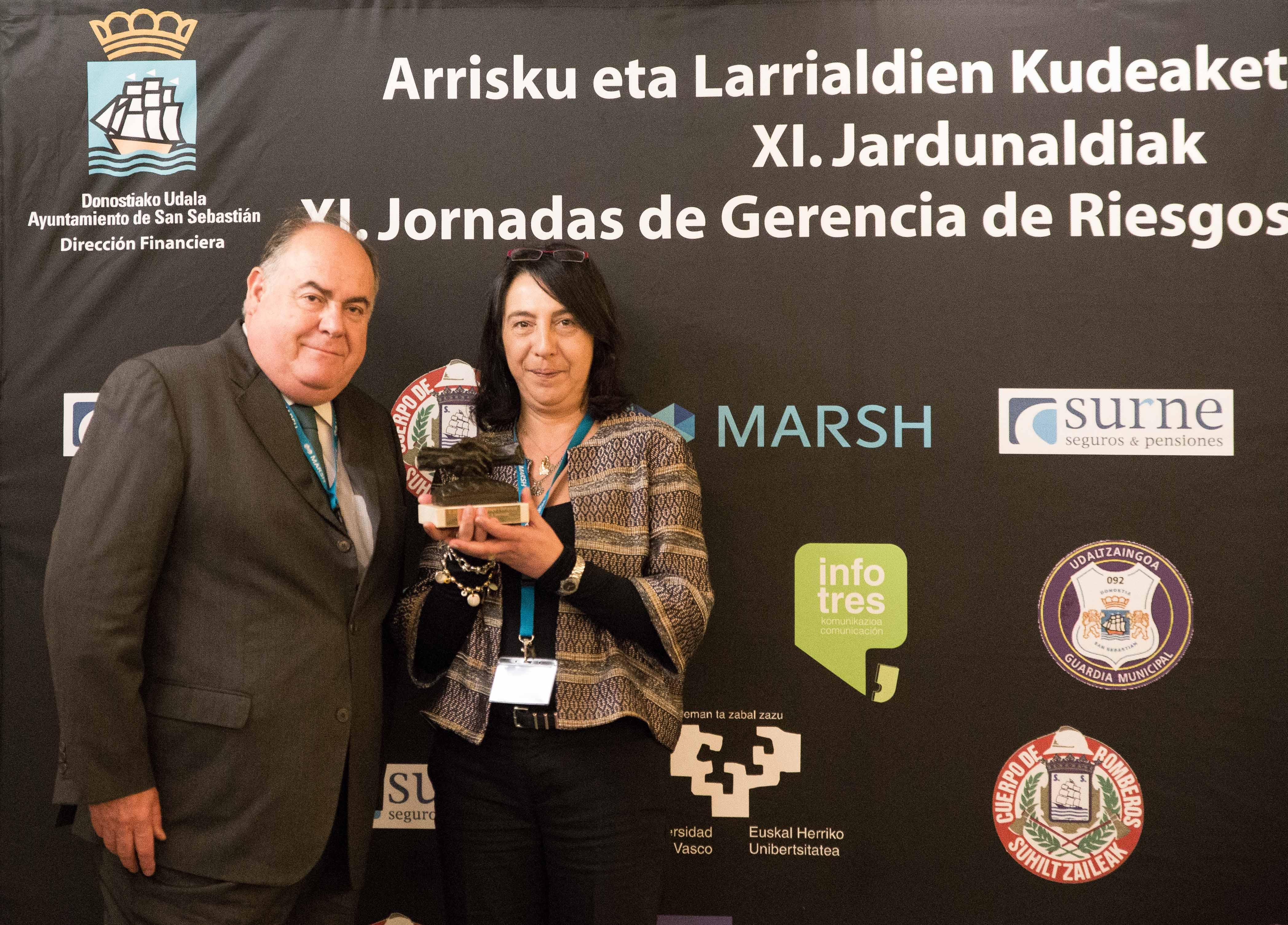 Premio Innovación 2017: Tecnalia