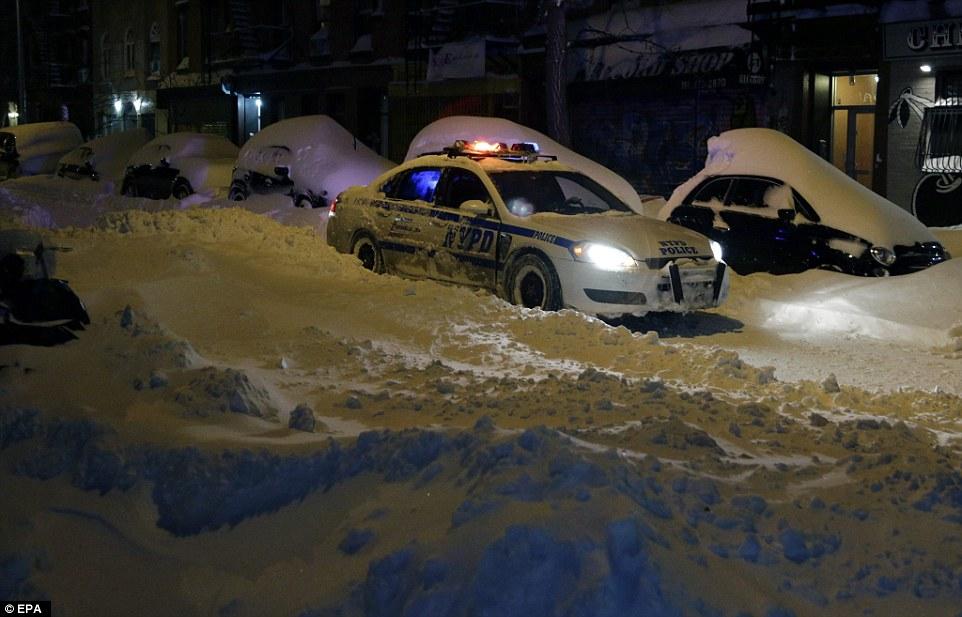 Cambio climático y nuevas emergencias